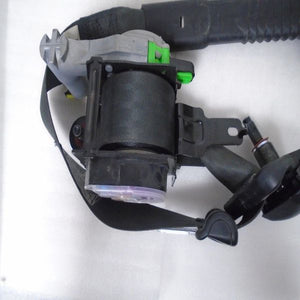 2016 Hyundai Veloster Passenger Seat Belt with Pretensioner (RIGHT)
