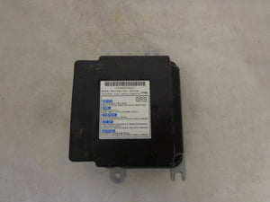 Honda Civic Airbag Module 77960-TBA-A030-M2