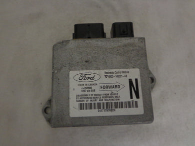 Ford Mustang Airbag Module 6R33-14B321-AB
