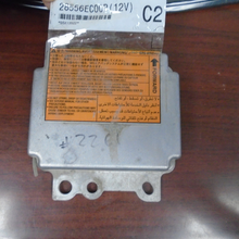 Load image into Gallery viewer, Nissan X-Terra Airbag Control Module 28556-EC00B