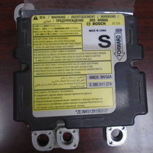 Load image into Gallery viewer, Nissan Quest Airbag Control Module 988203WS0A