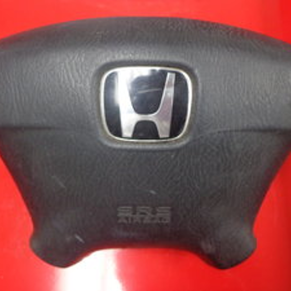 2001-2002 Honda Civic Driver Airbag