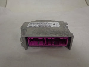Jeep Patriot Airbag Module P68148043AA