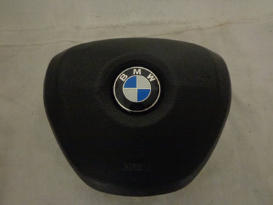 2011 - 2016 BMW 535i Driver Airbag