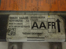 Load image into Gallery viewer, Nissan Murano Airbag Module 988205AA0B