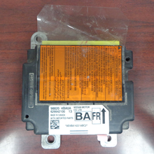 Load image into Gallery viewer, Nissan Rogue Airbag Control Module 98820 4BA0A