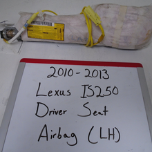 Load image into Gallery viewer, 2010-2013 Lexus IS250 Driver Seat Airbag (Left)