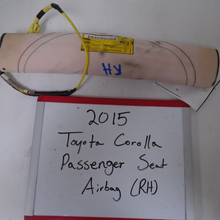 Load image into Gallery viewer, 2015 Toyota Corolla Passenger Seat Airbag (RIGHT)