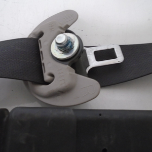 2011 KIA Soul Passenger Seat Belt (Right)