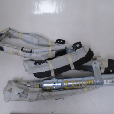 2003 - 2007 Mazda 3 Ceiling Curtain Airbag (RIGHT)