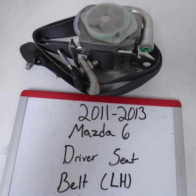 Seat Belts SRS Parts Airbag Module Reset DR SRS Airbag