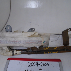 2004 - 2005 Nissan Quest Curtain Airbag (RIGHT)