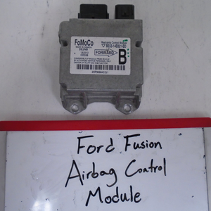 Ford Fusion Aribag Control Module (BE53-14B321-BD)
