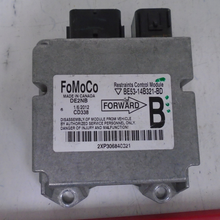 Load image into Gallery viewer, Ford Fusion Aribag Control Module (BE53-14B321-BD)
