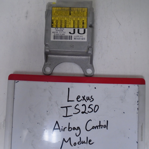 Lexus IS250 Airbag Control Module (89170-53130)