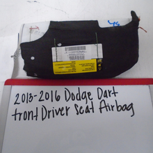 Load image into Gallery viewer, 2013 - 2016 Dodge Dart Driver Seat Airbag