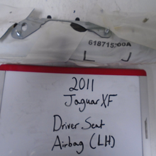Load image into Gallery viewer, 2011 Jaguar XF Driver Seat Airbag (LEFT)