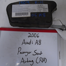 Load image into Gallery viewer, 2004-2006 Audi A8 Quattro Passenger Seat Airbag (Right)