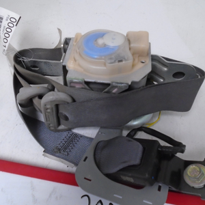 2006 Nissan Quest Passenger Seat Belt (RIGHT)