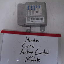 Load image into Gallery viewer, Honda Civic Airbag Control Module (77960-T2A-A020-M4)
