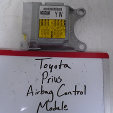 Load image into Gallery viewer, Toyota Prius Airbag Control Module (89170-47520)