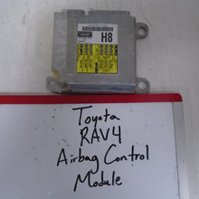 Load image into Gallery viewer, Toyota RAV4 Airbag Control Module (89170-0R140)