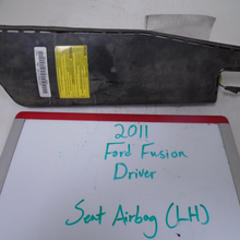 Load image into Gallery viewer, 2008-2012 Ford Fusion Driver Seat Airbag