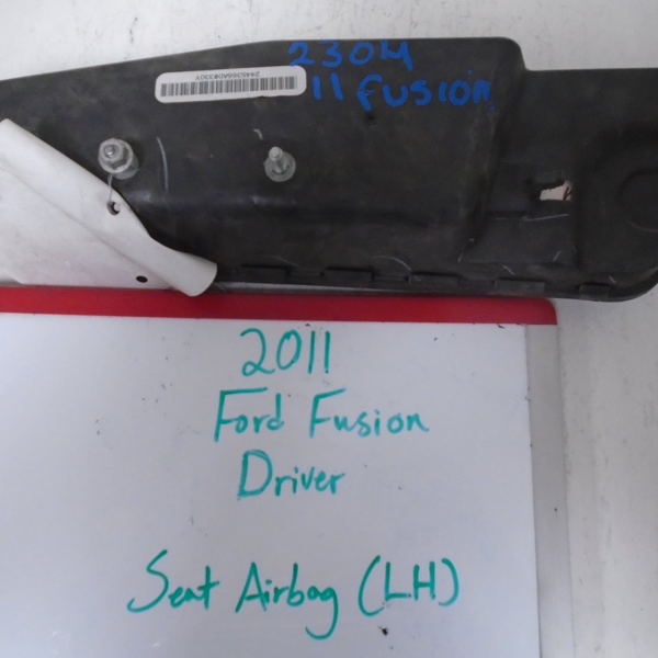2008-2012 Ford Fusion Driver Seat Airbag