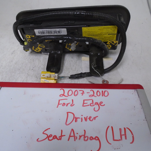 2007 - 2010 Ford Edge Driver Seat Airbag (LEFT)
