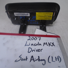 Load image into Gallery viewer, 2007 Lincoln MKX Driver Seat Airbag (LEFT)