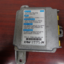 Load image into Gallery viewer, 2007 - 2008 Honda Civic 2dr. Airbag Control Module 77960-SVA-A221-M1