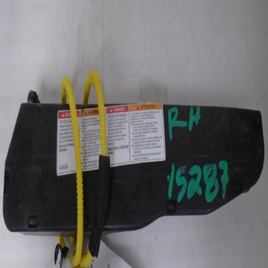 Seat Airbag SRS Parts Airbag Module Reset DR SRS Airbag