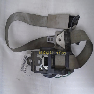 2007 Chrysler Pacifica Passenger Bucket Seat Belt (RIGHT)