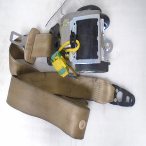 2004 - 2007 Volkswagen Touareg Passenger Seat Belt (right)