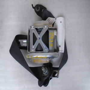 2010-2012 Ford Fusion Front Passenger Seat Belt (Right)
