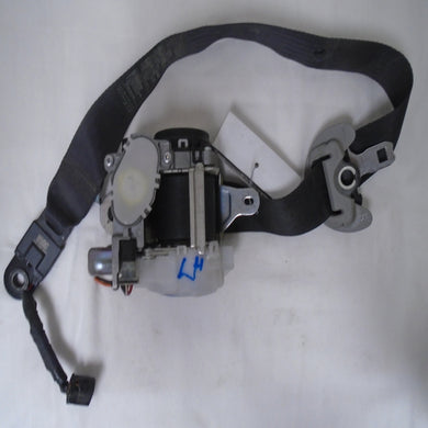 2007 Lexus GS450h Driver Seat Belt (Left)