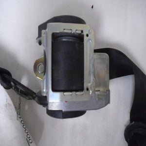 2008 Audi A4 Passenger Seat Belt (right)