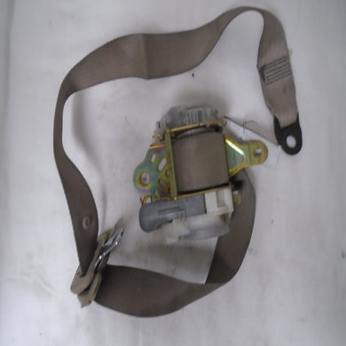 2004 Lexus ES330 Driver seat belt (left)