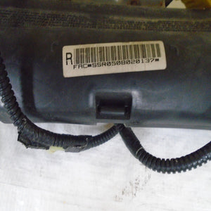 2006 Ford Mustang Passenger seat airbag (right)