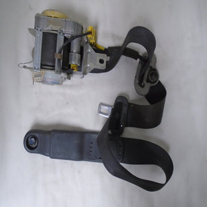 2006 Honda Accord Passenger Seat Belt