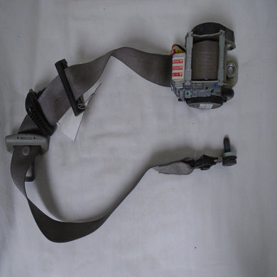 2008 Chevrolet Equinox Driver Seat Belt (left)