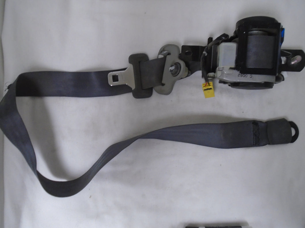2007 Honda Odyssey Passenger Seat Belt (right)