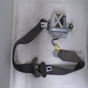 2012 Honda Accord Sedan Driver Seat Belt (left)