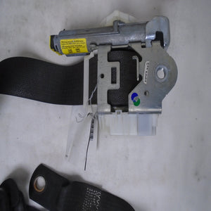 2011 Ford Explorer Front Passenger Seat Belt (right)