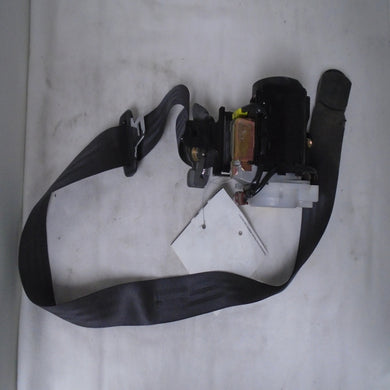 2004 Acura TL Passenger Seat Belt (right)