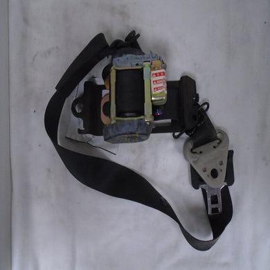 2004 - 2008 Chrysler Pacifica Driver Seat Belt
