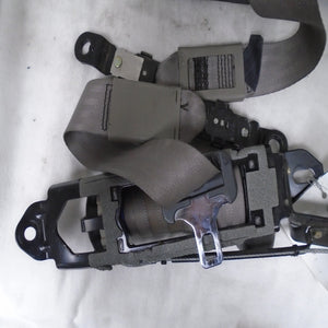 2001 - 2004 Volvo S80 Driver and Passenger Seat Belt (Pair)