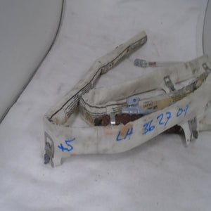 2009 BMW X5 Driver Curtain Airbag