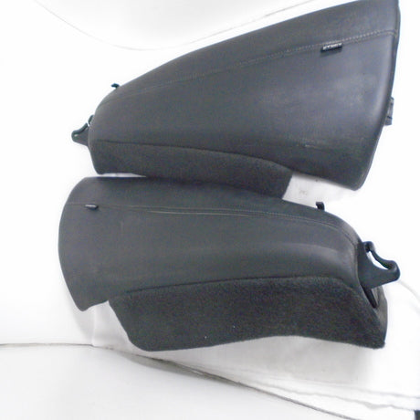 2016 Chevrolet Malibu Rear Left and Right Upper Seat Bolster Cushion W/Airbag