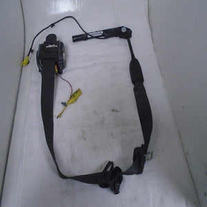 2008 Chevrolet Malibu Front Right Passenger Seat Belt